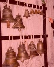 Не спрашивай, по ком звонит колокол…