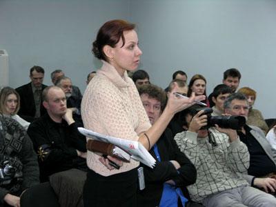 Пресс-конференция Александра Дугина в информационном агентстве Интерфакс-Юг