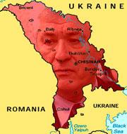 И сегодня Европа и Америка поддерживают коммунно-криминальный режим Воронина