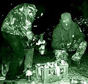 …боевики молдавского ЕСМ в духе иранских консервативных революционеров…