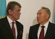 Назарбаев: 'Сегодняшние украинские показатели - это цена неумения государственных лидеров соединить несоединимое и перманентного перечеркивания прошлого'