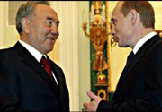 Евразийская дружба