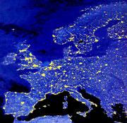 Европа в ночи: последний закат или преддверие нового рассвета?