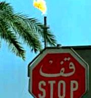 Натовский контингент очень успешно охраняет нефтепромыслы в Ираке