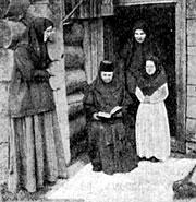 Русские способны возродиться через старообрядчество