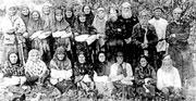 Особенно много старообрядцев скрывалось в лесах, окружавших демидовские заводы. В 1735 году по переписи в одних только Черноисточинских лесах числилось 375 душ старообрядцев
