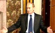 Путин не может сказать ничего нового