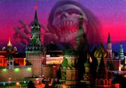 Над Кремлём витает танатофилия