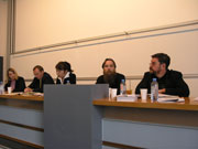 Конференция в  Рен