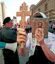 На православном канале не должно быть полного и абсолютного единомыслия во всем