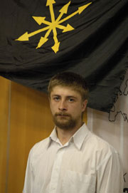 Геннадий Бодров