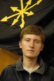 Сергей Кондрашов