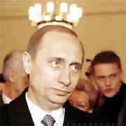 Чего ждёт Россия от Путина?