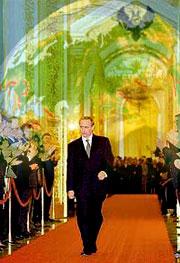 Кроме того, президенту удалось сформулировать базовые принципы своей политики, которую следует считать даже не политикой Путина, а политикой новой России