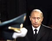 Мы похоронили не только Ельцина, но и ельцинизм