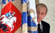 У Путина сейчас баланс два к одному