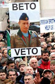 Путин сказал, что однополярный мир категорически неприемлем
