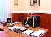 Равиль Гайнутдин метит в вице-премьеры