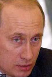 Европа требует от Путина сдаться чеченцам