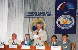 Туякбай Рысбеков
