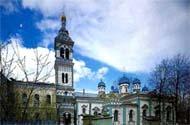Рогожский посёлок