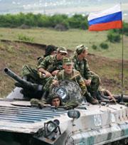 Миротворчество на Кавказе