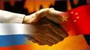 Hat der Westen Angst vor Annäherung zwischen Russland und China?