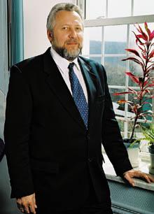 Сергей Ряховский