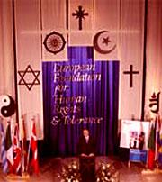 Сатанинский тоталитаризм