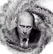 Серая зона Владимира Путина