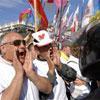 Размежевание Украины – шанс избежать гражданской войны