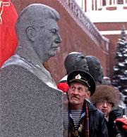 Сталина из истории не вычеркнешь