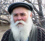 Старовер Макарчев Савин Иванович