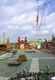 Считаться будут только с сильной Россией