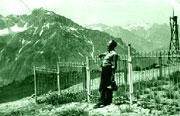 Глобализация – свобода или неволя для Таджикистана? (Фото: Таджикистан, Анзонский перевал, высота 3 375 м)