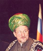 Официальное заявление Верховного Муфтия, Председателя Центрального духовного управления мусульман России Шейха-уль-Ислам Талгата Таджуддина в связи с началом военной операции против Ирака
