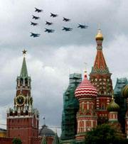 Мы верим в будущее - в то, что Россия станет основой новой Империи, нового евразийского союза
