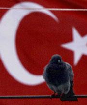 Пока Турция не откажется от соблазна играть доминирующую роль регионального диктатора…