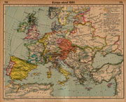 Две Европы
