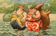 Вместо политики и экономики – фрики, ханурики и волевые казнокрады