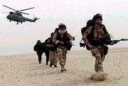 Переброска любой американской военной техники на грузинскую территорию осуществляется по первому требованию командования вооруженных сил США, которое пользуется полной свободой в ее дальнейшей передислокации