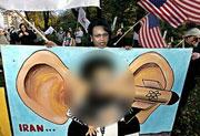 Обострение обстановки и распространение карикатурного скандала в настоящее время выгодно США