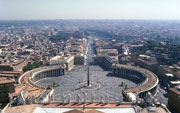 Ватикану мало площади св. Петра
