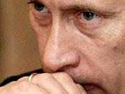 Путин не сделал выбора ни в ту, ни в другую сторону