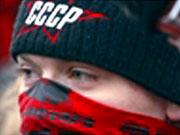 На улицах российских городов скоро будут идти битвы между молодыми штурмовиками разных окрасов