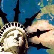 Антироссийские настроения в Америке
