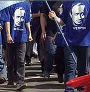 Путин как формула
