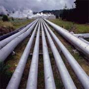 Геополитика газа на новой карте евразийского материка